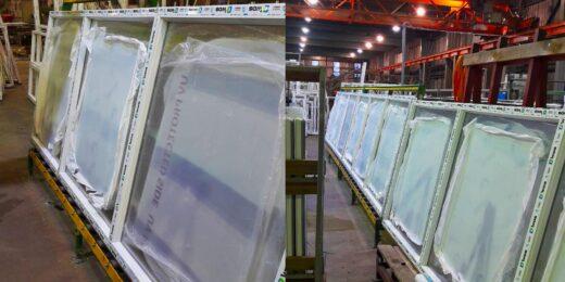 Виробництво легкоскидних конструкцій   ТОВ
